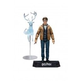 HARRY POTTER DEATHLY HALLOWS PART 2 ACTION FIGURE MC FARLANE