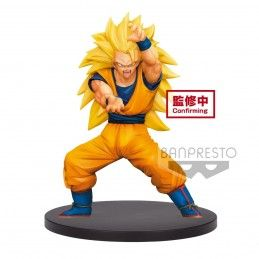 DRAGON BALL SUPER SAIYAN 3...