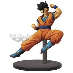 BANPRESTO DRAGON BALL SUPER ULTIMATE SON GOHAN 16CM STATUE FIGURE
