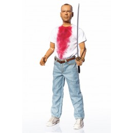 "PULP FICTION - BUTCH COOLIDGE 13"" (30cm) TALKING BRUCE WILLIS ACTION FIGURE"