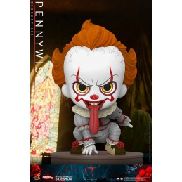 IT CHAPTER 2 - PENNYWISE...