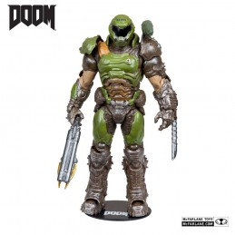 DOOM ETERNAL - DOOM SLAYER...