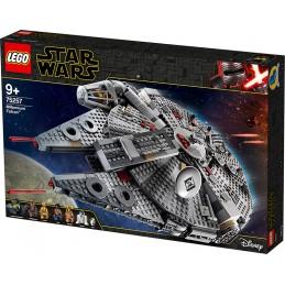 LEGO STAR WARS: MILLENNIUM...