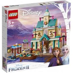 LEGO PRINCESS LEGO FROZEN 2 CASTELLO ARENDELLE 41167