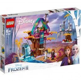 LEGO PRINCESS LEGO FROZEN 2 CASA ALBERO INCANTATA 41164