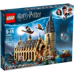 LEGO HARRY POTTER SALA...