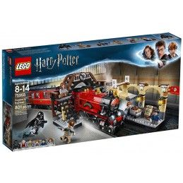 LEGO HARRY POTTER HOGWARTS...