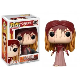 FUNKO POP! CARRIE BOBBLE...