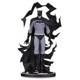 BATMAN BLACK AND WHITE BY...