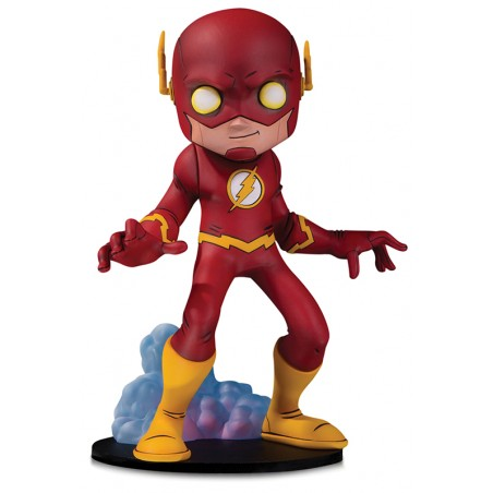 DC ARTISTS ALLEY - THE FLASH BY UMINGA 16CM PVC STATUE FIGURE