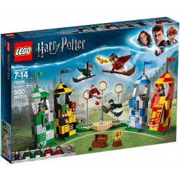 LEGO HARRY POTTER PARTITA...