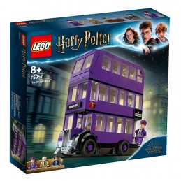 LEGO HARRY POTTER NOTTETEMPO 75957