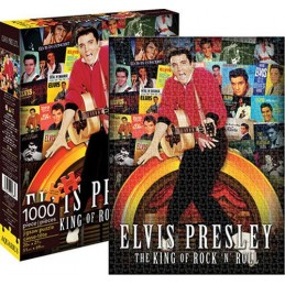 ELVIS PRESLEY ALBUMS 1000...