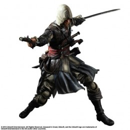ASSASSINS CREED IV EDWARD P.A.K.