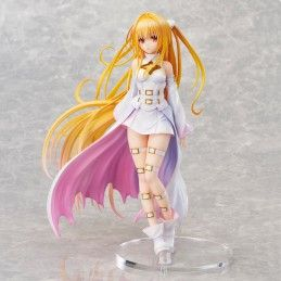 TO LOVE RU GOLDEN DARKNESS YAMI 20CM STATUA FIGURE UNION CREATIVE