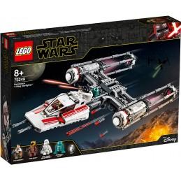 LEGO STAR WARS: Y-WING STARFIGHTER RESISTENZA 75249