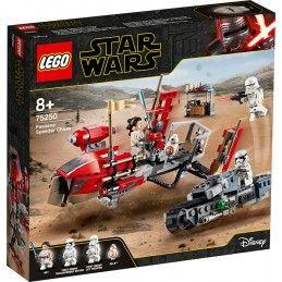 LEGO STAR WARS:...