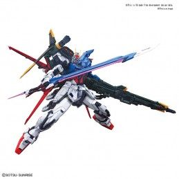 BANDAI PERFECT GRADE PG - GUNDAM PERFECT STRIKE MODEL KIT 1/60 ACTION FIGURE