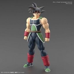 DRAGON BALL FIGURE RISE BARDOCK MODEL KIT BANDAI