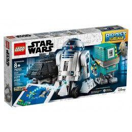 LEGO STAR WARS COMANDANTE...