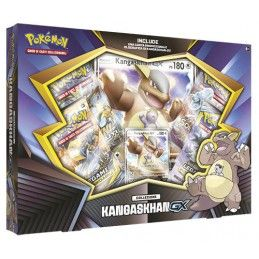 POKEMON COLLEZIONE KANGASKHAN GX IN ITALIANO THE POKEMON COMPANY INTERNATIONAL