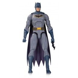 DC COLLECTIBLES DC COMICS ESSENTIALS BATMAN ACTION FIGURE