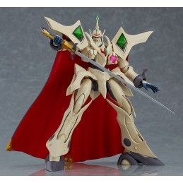 GOOD SMILE COMPANY THE VISION OF ESCAFLOWNE MODEROID - GUYMELEF MODEL KIT FIGURE
