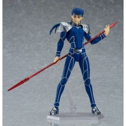 FATE/GRAND ORDER - CU CHULAINN FIGMA ACTION FIGURE MAX FACTORY