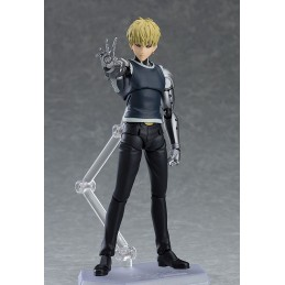 ONE-PUNCH MAN - GENOS FIGMA...
