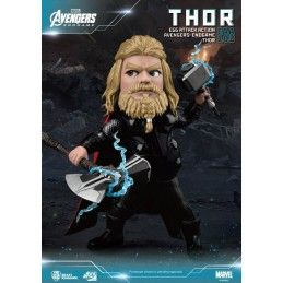 AVENGERS ENDGAME EGG ATTACK - THOR 17CM ACTION FIGURE BEAST KINGDOM
