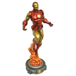 MARVEL GALLERY CLASSIC IRON...