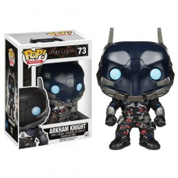 FUNKO POP BATMAN ARKHAM KNIGHT - ARKHAM KNIGHT BOBBLE HEAD KNOCKER