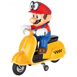 MARIO ODYSSEY SCOOTER...