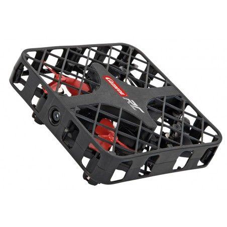 MICRO HD AIR CAM COPTER CARRERA RC MODEL DRONE RADIOCOMANDATO