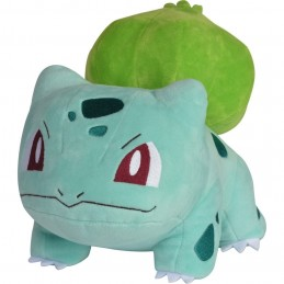 POKEMON PELUCHE BULBASAUR...