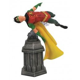 DC COMICS GALLERY ROBIN 25CM FIGURE STATUE DIAMOND SELECT