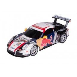 STREET CARS PORCHE 911 GT3 NIKKO RC MODEL 1/18 RADIOCOMANDATO NIKKO