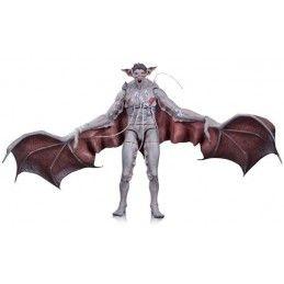 BATMAN ARKHAM KNIGHT - MAN-BAT ACTION FIGURE DC COLLECTIBLES