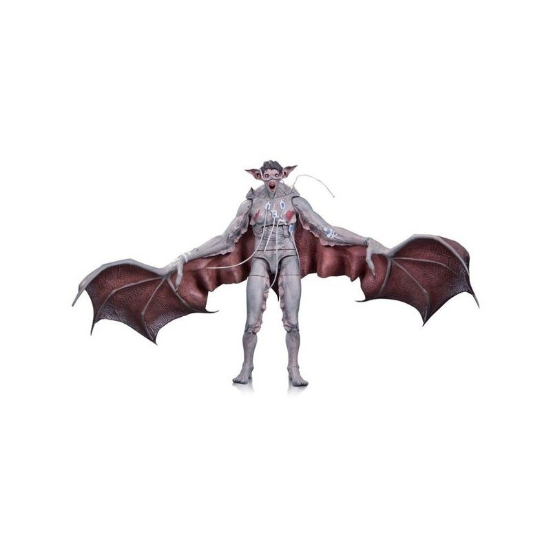 BATMAN ARKHAM KNIGHT - MAN-BAT ACTION FIGURE DC COLLECTIBLES