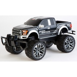 FORD F150 RAPTOR CARRERA RC...