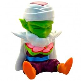 DRAGON BALL PICCOLO JUNIOR CHIBI BANK SALVADANAIO FIGURE PLASTOY