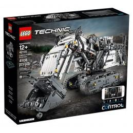 LEGO TECHNIC ESCAVATORE R...