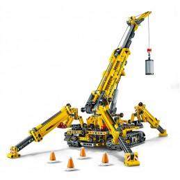 LEGO TECHNIC GRU CINGOLATA...