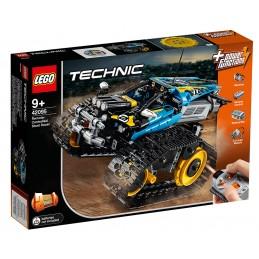 LEGO TECHNIC STUNT RACER...