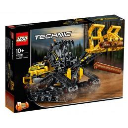 LEGO TECHNIC RUSPA...