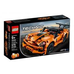 LEGO TECHNIC CHEVROLET...