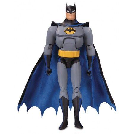 BATMAN THE ANIMATED SERIES - THE ADVENTURES CONTINUE - BATMAN ACTION FIGURE