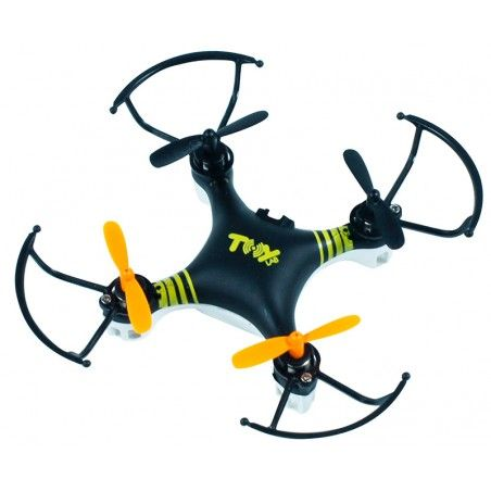 TOYLAB X-DRONE ZOOMER DRONE RADIOCOMANDATO