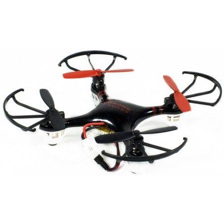 TOYLAB X-DRONE NANO 2.0 DRONE RADIOCOMANDATO