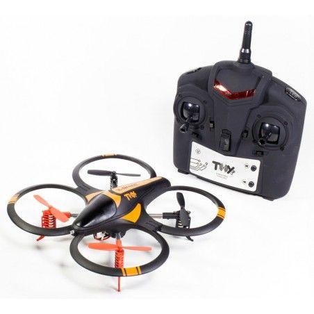 TOYLAB X-DRONE G-SHOCK MINI 2.0 DRONE RADIOCOMANDATO